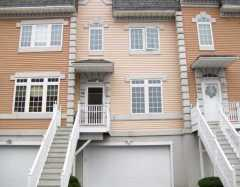 Versailles of Nanuet Luxury Rockland County townhouses