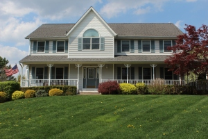 Nanuet Colonial for sale Rockland County Real Estate