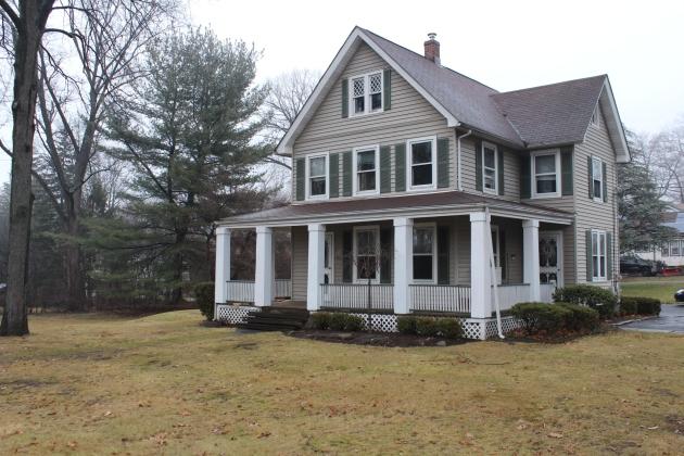 350 South Middletown Road, Nanuet Real estate for sale