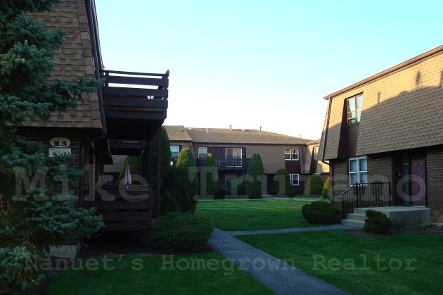 New Holland Village Nanuet Condos in Rockland County NY
